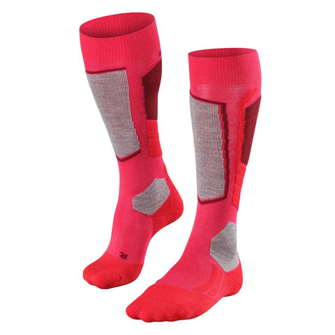 Falke SKI Socks Women's SK2 Rose
