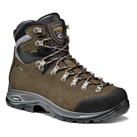 Asolo Boots Men's Greenwood GV Major Brown