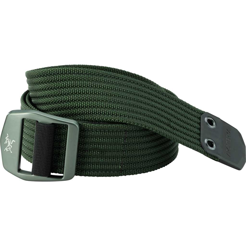 Arc'teryx Belt Men's Conveyor Conifer