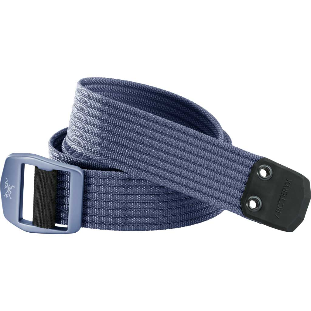 Arc'teryx Belt Men's Conveyor Nightshadow