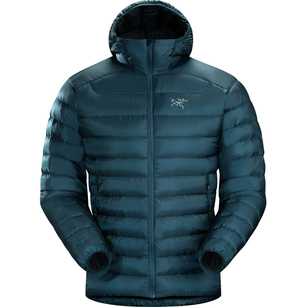 Arc'teryx INSULATED Down Jacket Men's Cerium LT Hoody Labyrinth