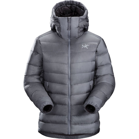 Arc'teryx INSULATED Down Jacket Women's Cerium SV Hoody Infinity