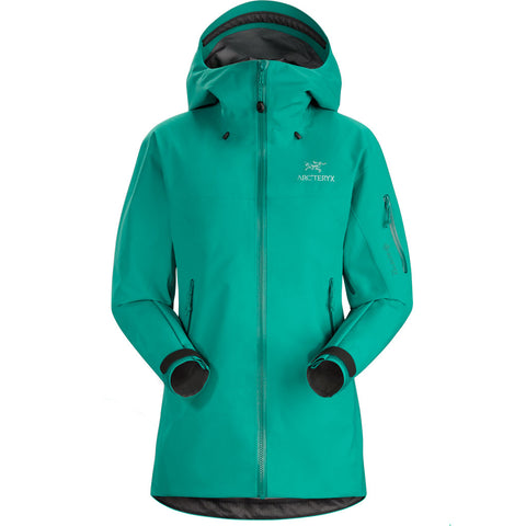 Arc'teryx WATERPROOF Jacket Women's Beta SV Illusion