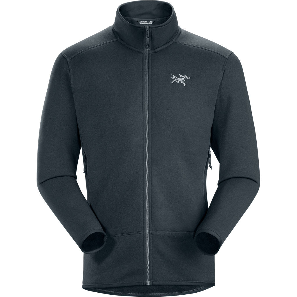 Arc'teryx FLEECE Jacket Men's Kyanite Orion