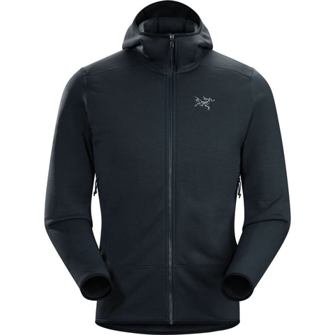 Arc'teryx FLEECE Jacket Men's Kyanite Hoody Orion