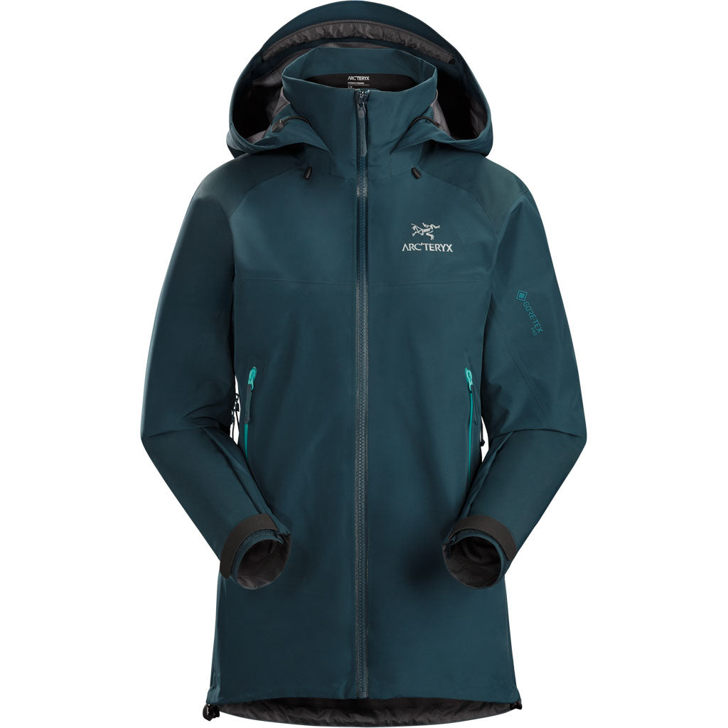 Arc'teryx WATERPROOF Jacket Women's Beta AR Labyrinth