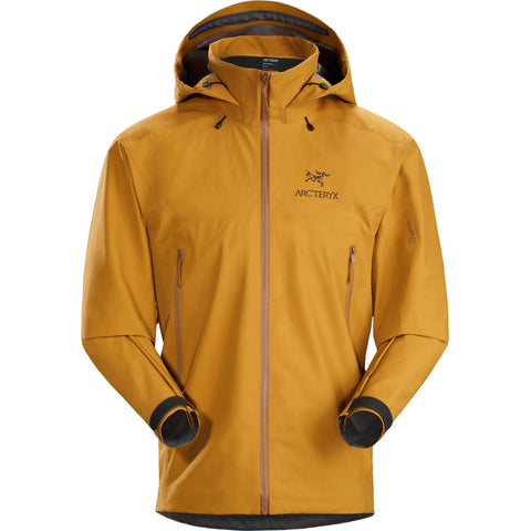 Arc'teryx WATERPROOF Jacket Men's Beta AR Midnight Sun
