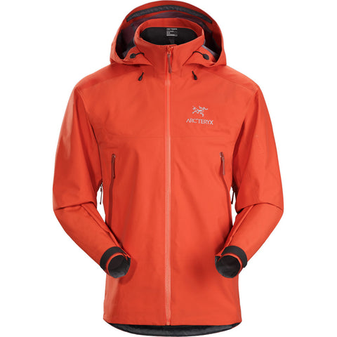 Arc'teryx WATERPROOF Jacket Men's Beta AR Sambal