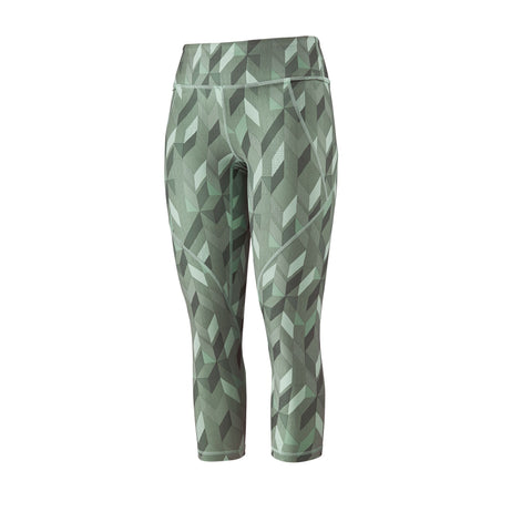 Patagonia Women's Centered Crops - Green