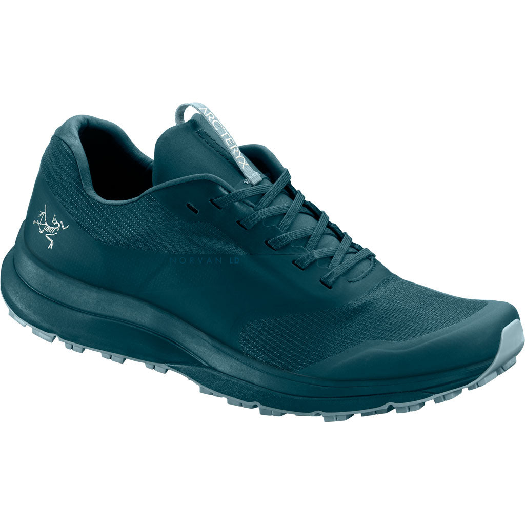 Arc'teryx Shoes Men's Norvan LD Labyrinth/Robotica