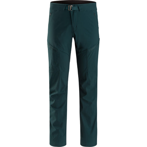 Arc'teryx Pants Men's Palisade REGULAR Leg Trousers Labyrinth