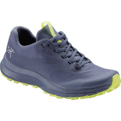 Arc'teryx Shoes Women's Norvan LD Nightshadow/Titanite