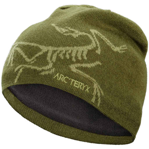 Arc'teryx Hat Bird Head Toque Bushwhack/Taxus