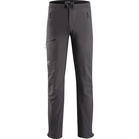 Men's Arc'teryx Sigma AR Pant - Grey