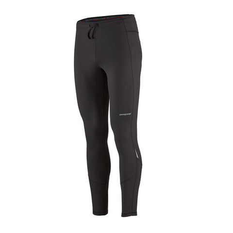 Patagonia Pants Men's Peak Mission Tights Black