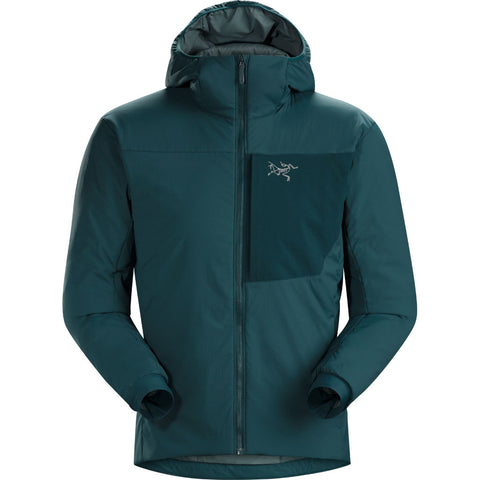 Arc'teryx INSULATED Jacket Men's Proton LT Hoody Labyrinth