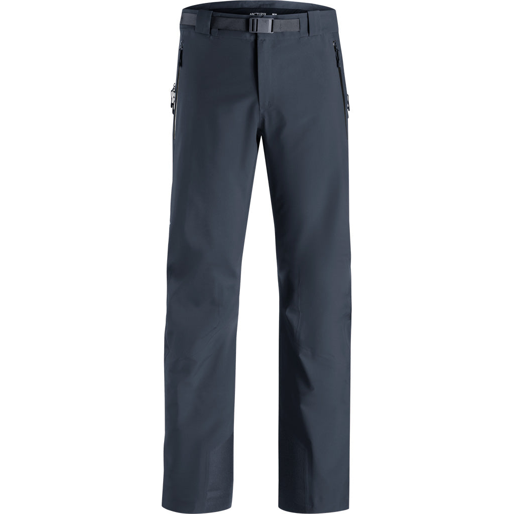 Arc'teryx SKI Pants Men's Sabre LT SHORT Leg Trousers Orion