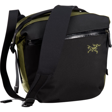 Arc'teryx Travel Bag Arro 8 Shoulder Bag Wildwood