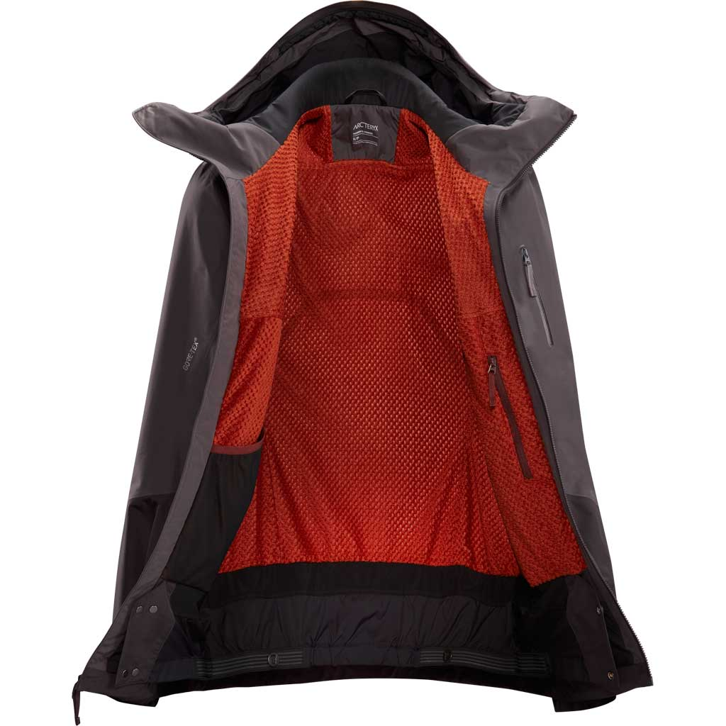 Arc'teryx SKI Jacket Women's Shashka IS Spirit Storm