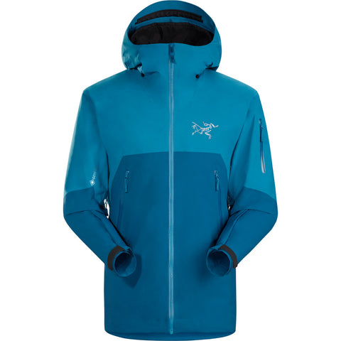 Arc'teryx SKI Jacket Men's Rush IS Achilles Blue
