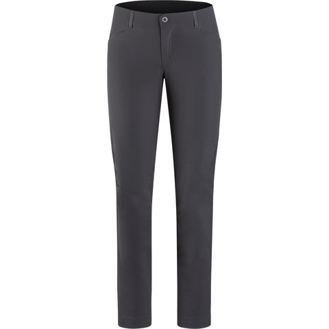 Women's Arc'teryx Creston Pant - Grey