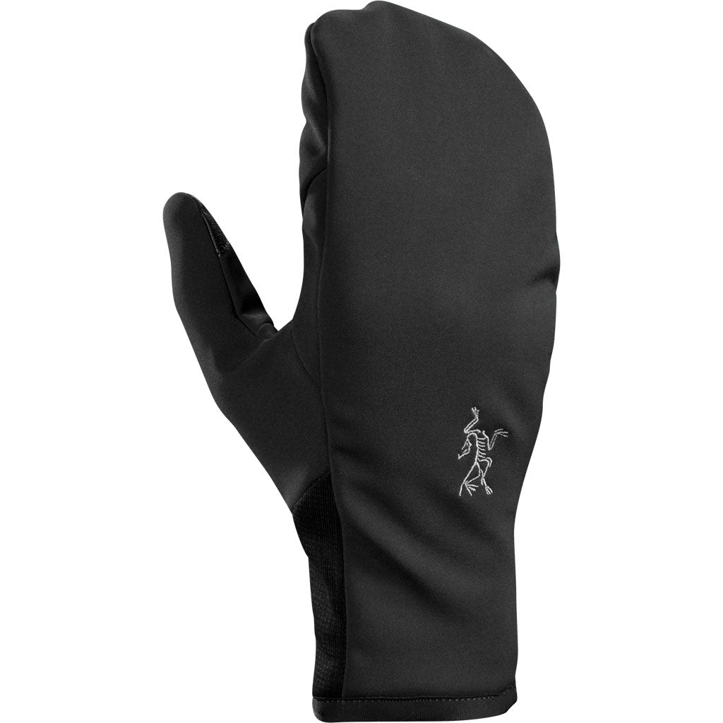 Arc'teryx Gloves INSULATED Mitts Venta Mittens Black