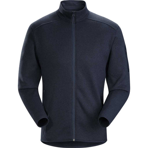 Arc'teryx FLEECE Jacket Men's Covert Cardigan Tui Heather