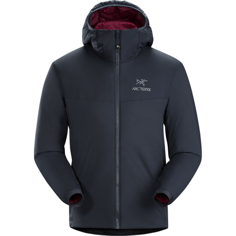 Arc'teryx INSULATED Jacket Men's Atom LT Hoody Orion Blue