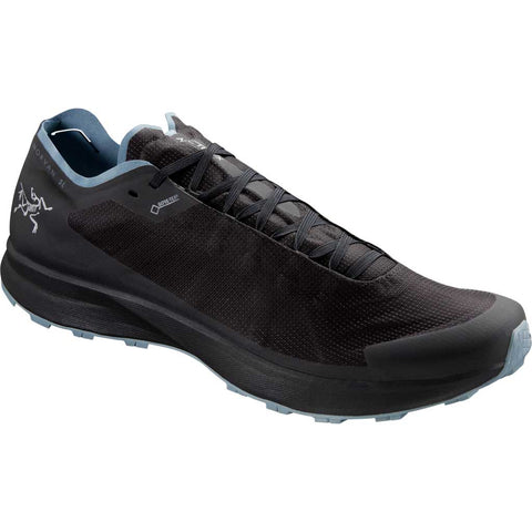 Arc'teryx Shoes Men's Norvan SL GTX Black/Robotica