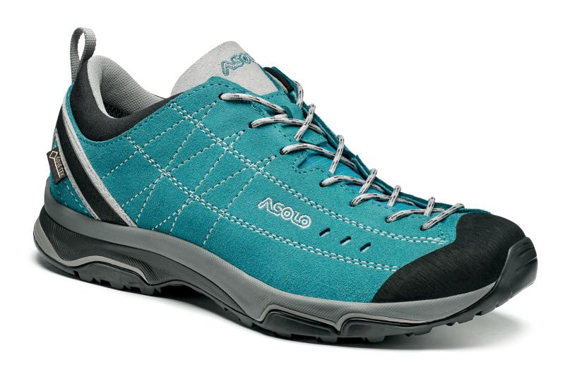 Women's Asolo Nucleon GV Approach Shoe - Blue