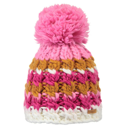 Barts Hat Women's Feather Beanie Cream