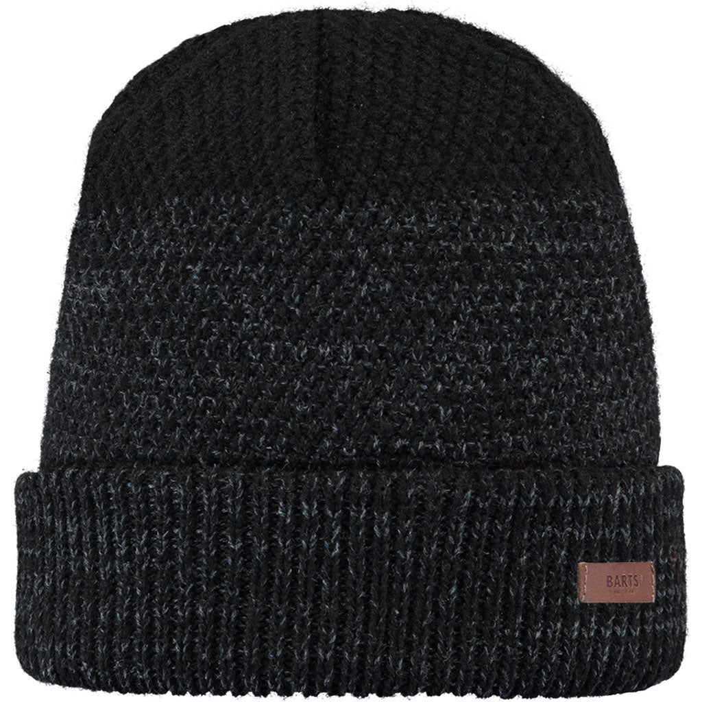 Barts Hat Men's Ail Beanie Black