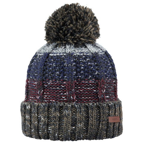 Barts Hat Men's Vista Beanie Army