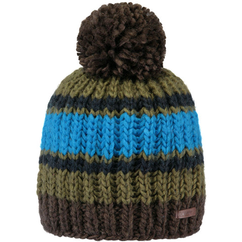 Barts Hat Men's Dillen Beanie Blue