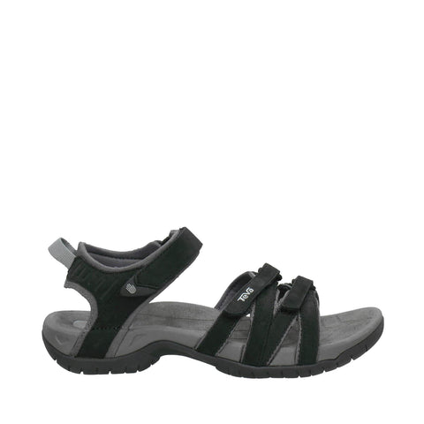 Women's Teva Tirra Leather - Black