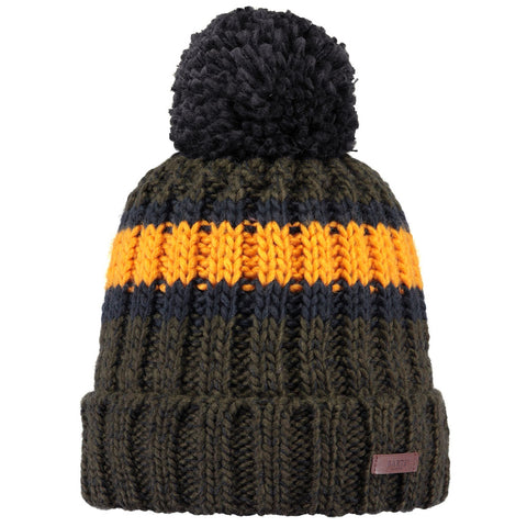 Barts Hat Men's Darrin Beanie Army