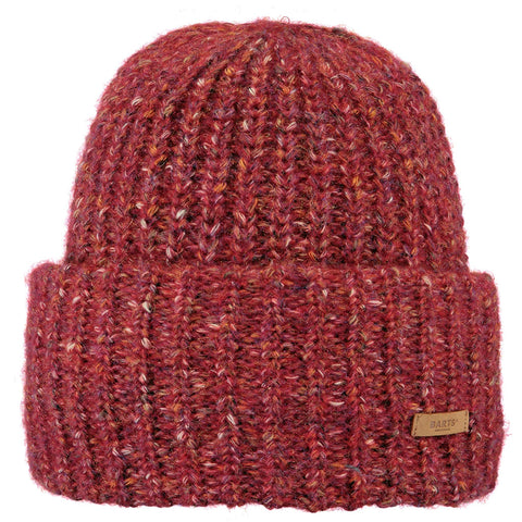 Barts Hat Women's Heba Beanie Red