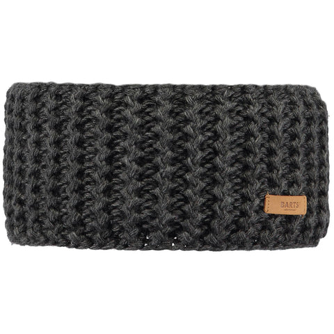 Barts Headband Women's Helianth Dark Heather