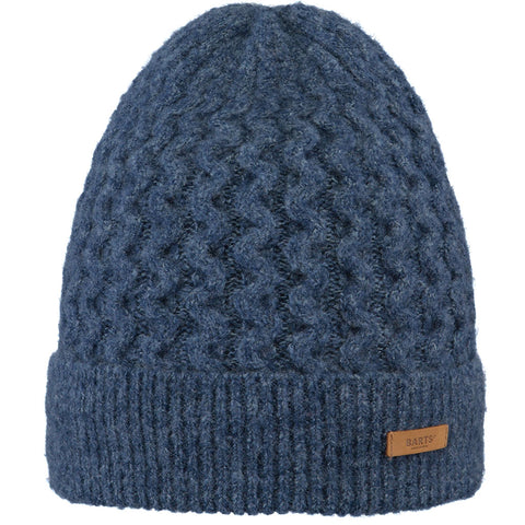 Barts Hat Women's Patina Beanie Blue