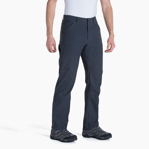 Kuhl Pant Men's Renegade REGULAR Leg Trousers Koal