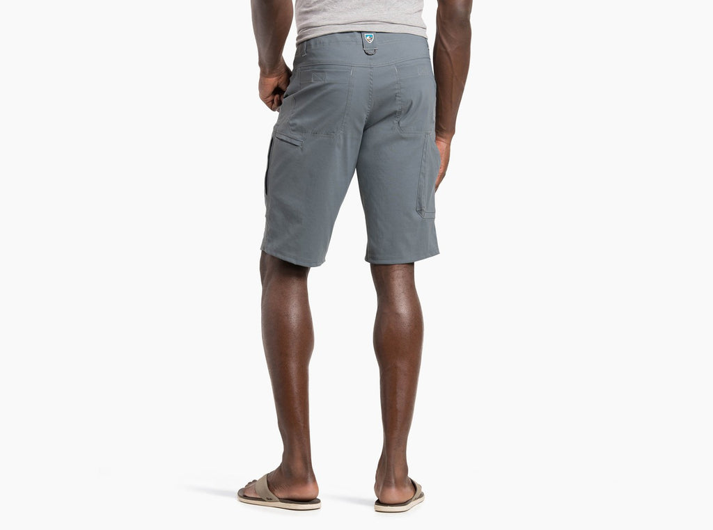 "Kuhl Men's Renegade Short 12"" Inseam - Grey"