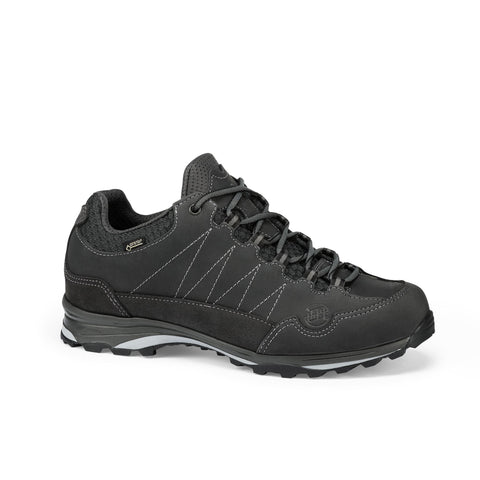 Hanwag Men's Robin Light GTX - Asphalt/Black