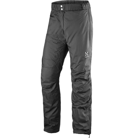 Haglofs Pants Women's Barrier INSULATED Trousers True Black