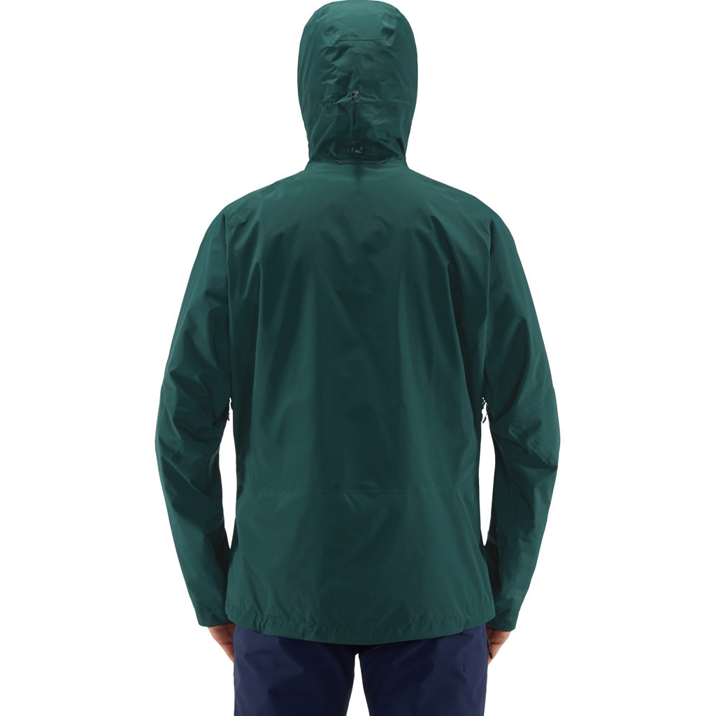 Haglofs WATERPROOF Jacket Men's Astral Mineral