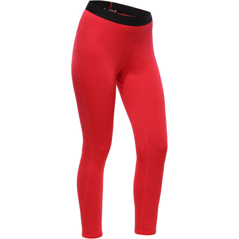 Haglofs Pants Women's Heron Tights Hibiscus Red