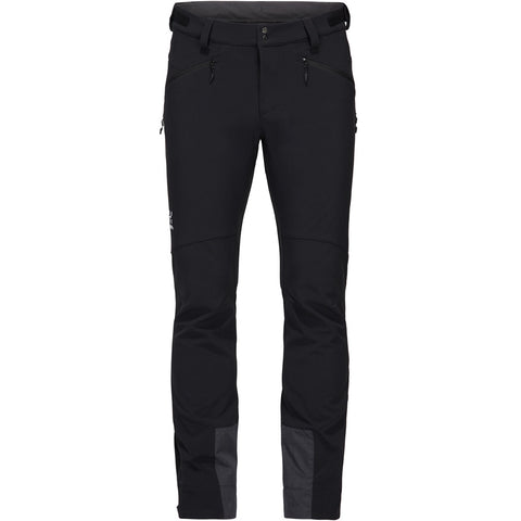 Haglofs Pants Men's Rando Flex Trousers True Black