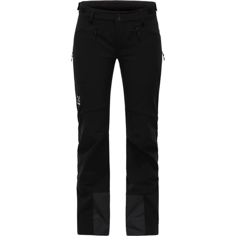 Haglofs Pants Women's Rando Flex Trousers True Black