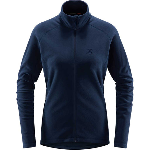 Haglofs FLEECE Jacket Women's Astro Tarn Blue