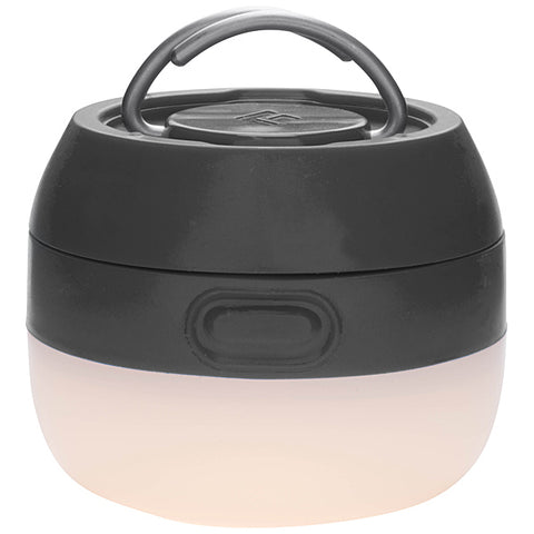 Black Diamond Camping Lantern Moji Graphite
