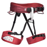Black Diamond Climbing Harness Women's Momentum Rose